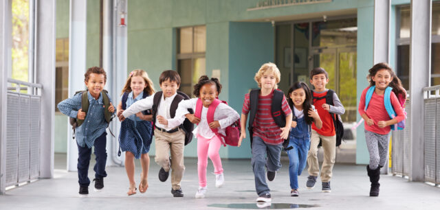 Revitalize Student Engagement With an Inclusive, Supportive School Culture