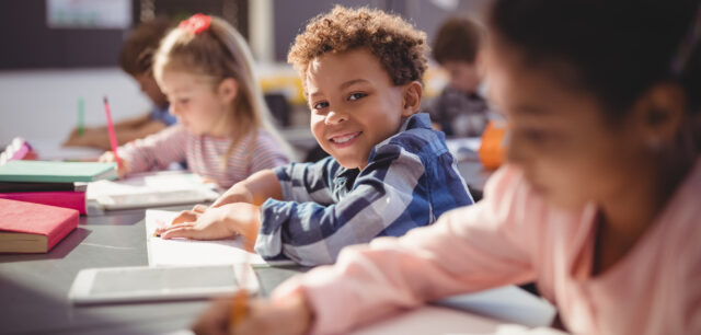 Consistency Creates Success: Finding Parallels in Our Approach to Academic and Social and Emotional Learning