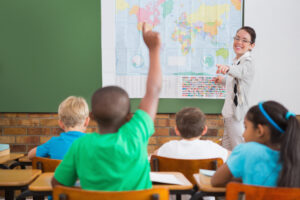 Improve Educational Equity by Reducing Implicit Bias
