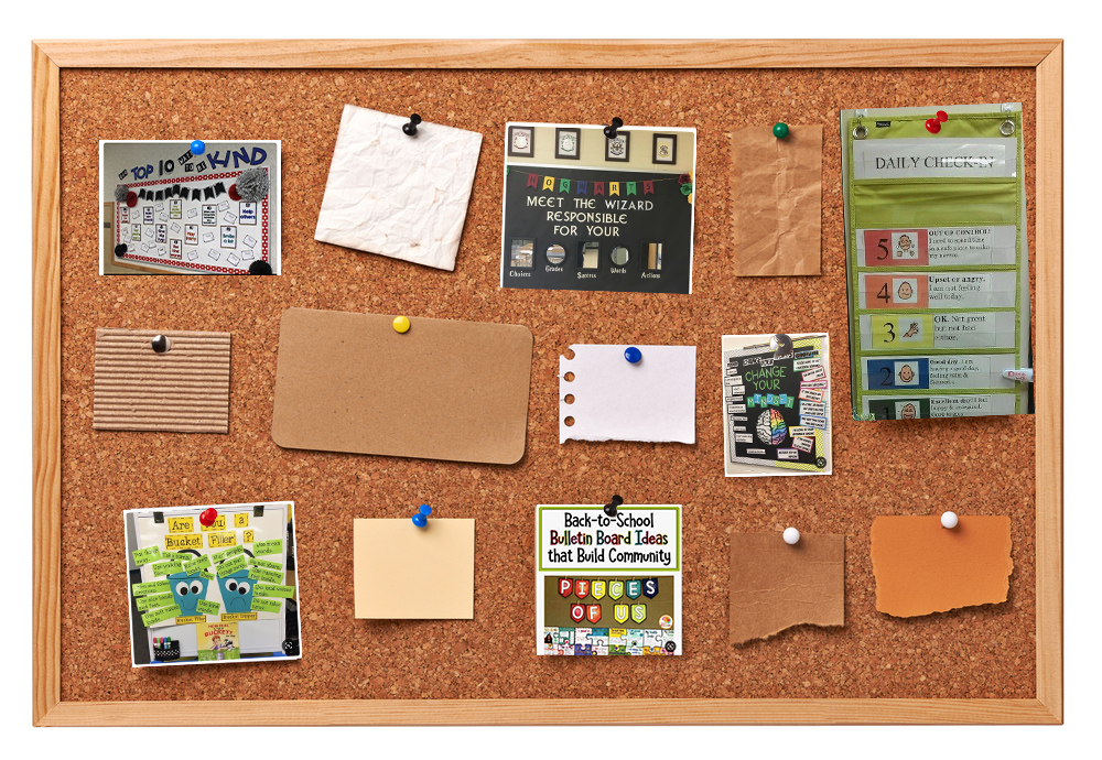 6 Bulletin Board Ideas To Promote Social And Emotional Development Aperture Education