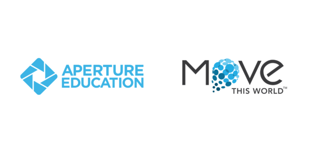 Aperture Education Partners with Move This World to Provide its Customers with Additional Social-Emotional Learning Strategies