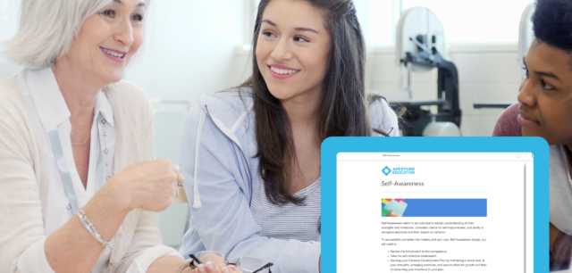 Aperture Education Creates Online Social and Emotional Learning Professional Development Program for Educators