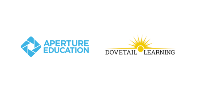 Aperture Education Announces Partnership with Dovetail Learning