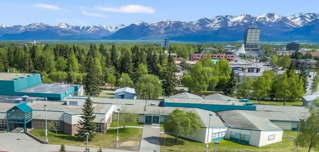 Aperture Partner Case Study: North Star Elementary, Anchorage, AK
