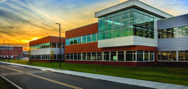Aperture Partner Case Study: Oak Creek-Franklin Joint School District, Oak Creek, WI