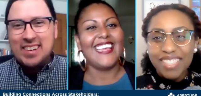 Aperture Partner Q&A: Dallas Afterschool and Denver Afterschool Alliance